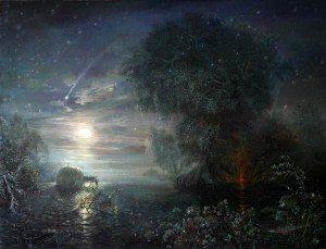 Луна во Льве астрологическое влияние
