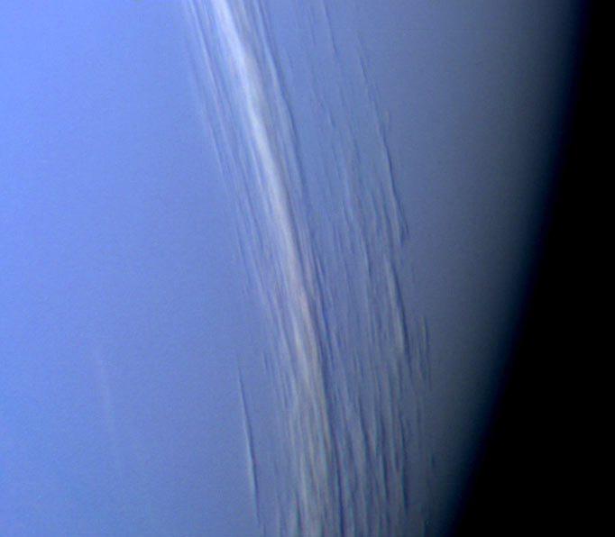 Облака Нептуна