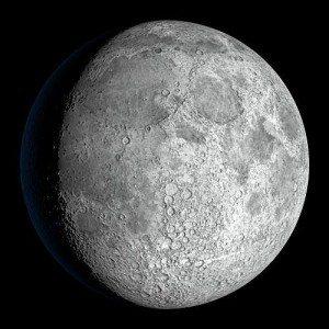 Луна астрология, информация