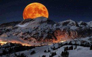 Луна в Раке астрологическое влияние