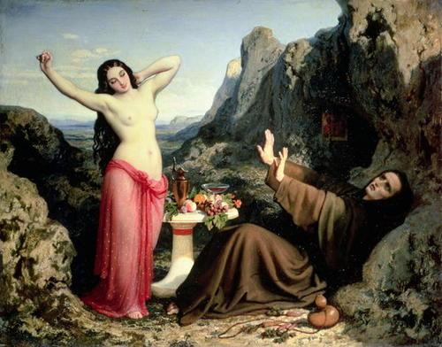 аскет целомудрие сексуальный гороскоп