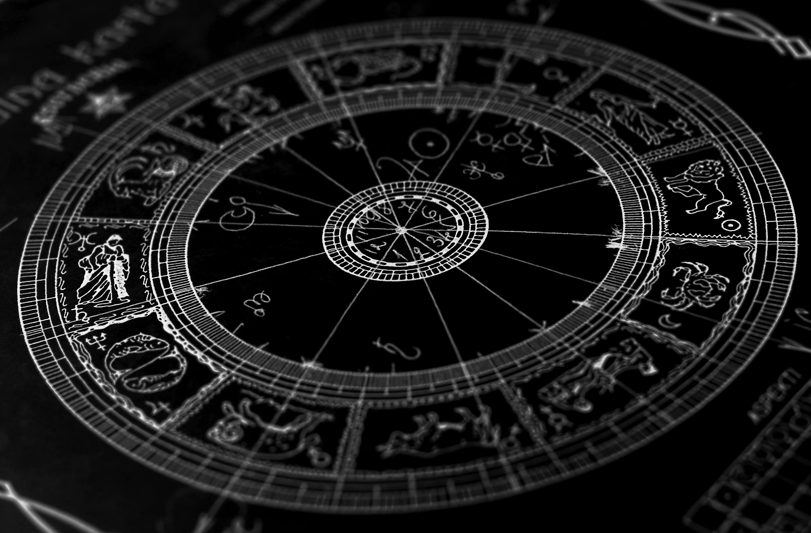Как составляется астропрогноз по знакам Зодиака.