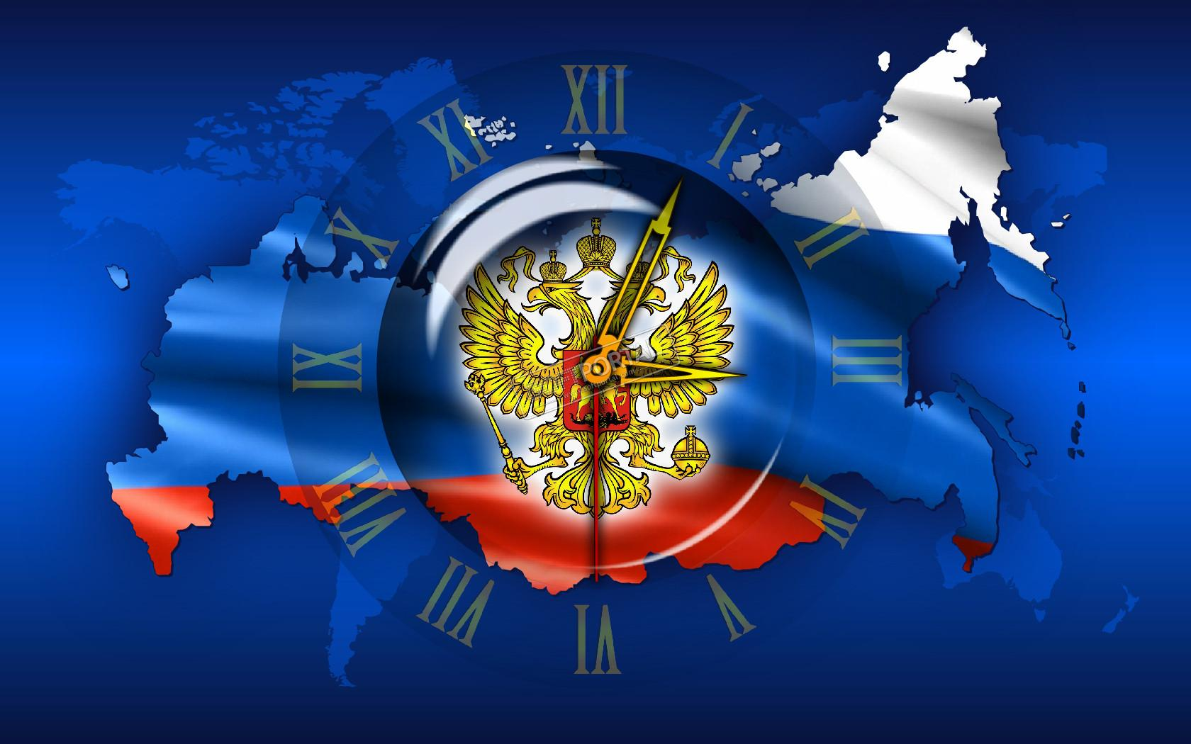Николас Кэмпион о России
