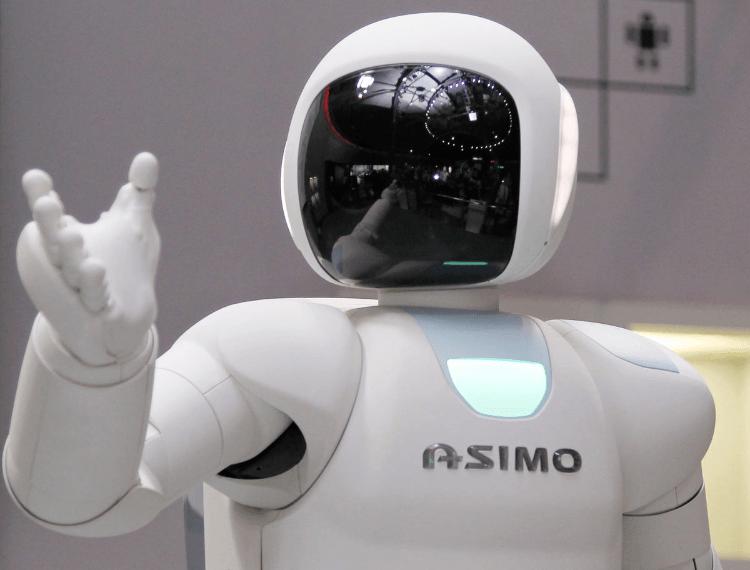 роботы и искуственный интеллект