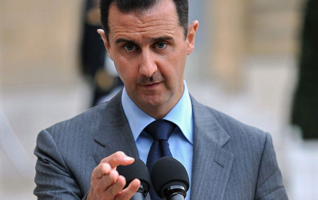 Башар Асад – менеджер Апокалипсиса
