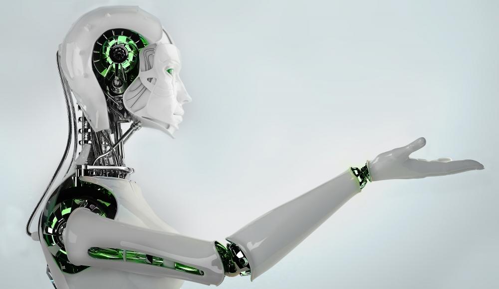 7 прорывных технологий, которые будут определять наше будущее