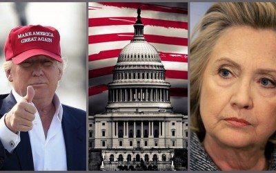 Выборы в США 8 ноября 2016 года – астрологический анализ