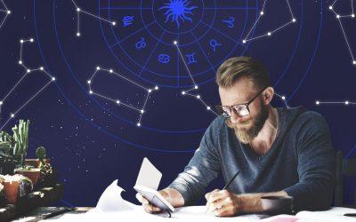 Приглашаю на практические курсы по астрологии!