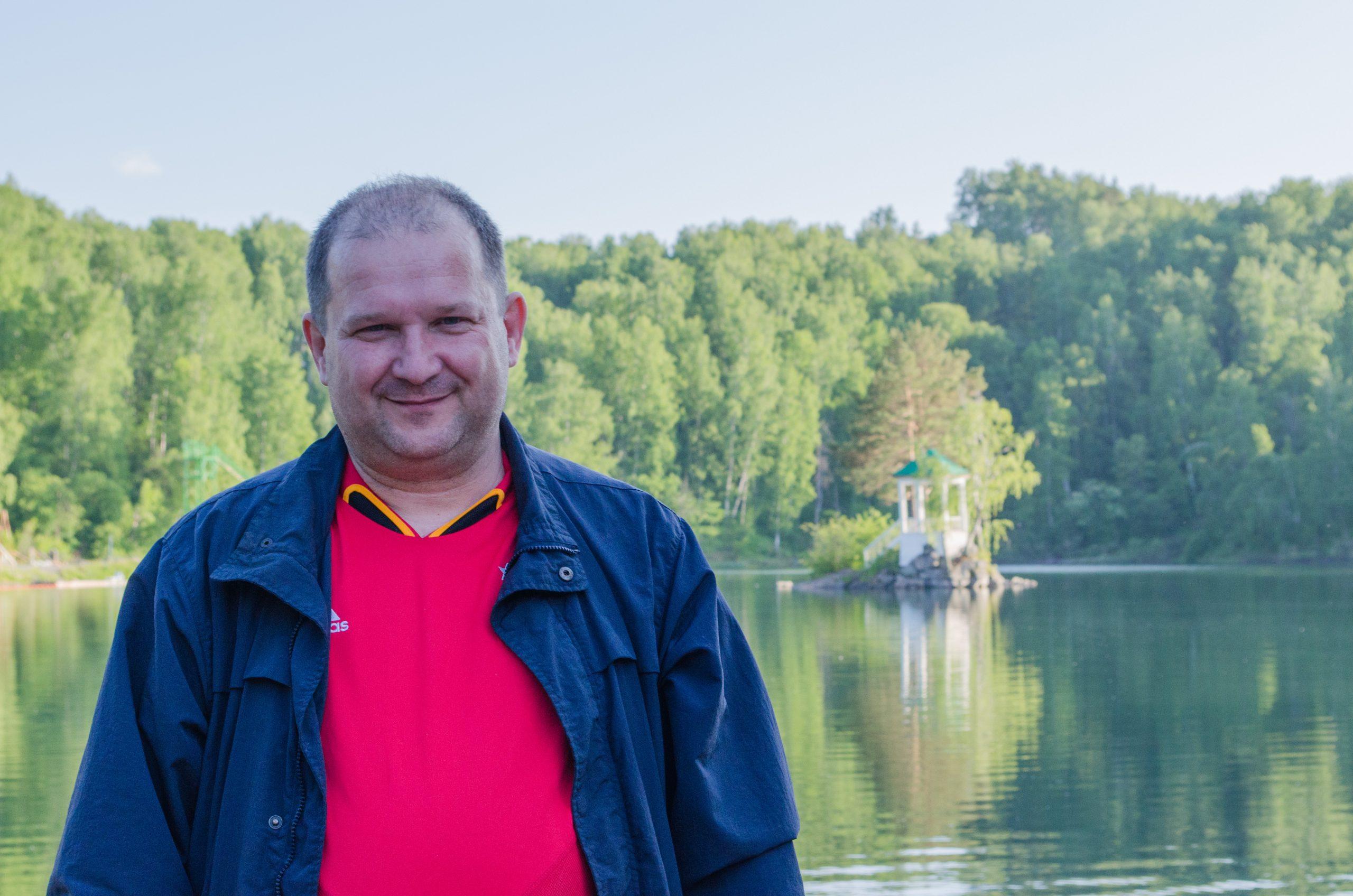 Гайнутдинов Игорь Имильевич